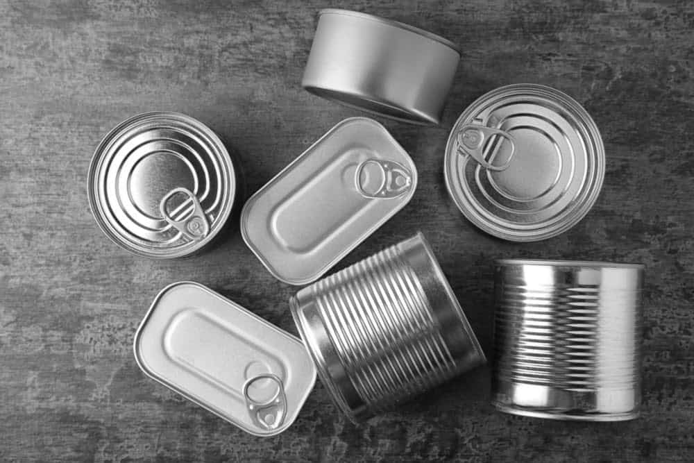 Why is Galvanizing Better than Tinning?